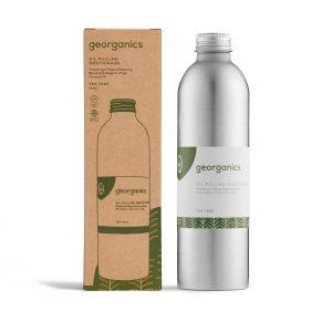 Elixir Bucal Georganics – Árvore do Chá 275ml