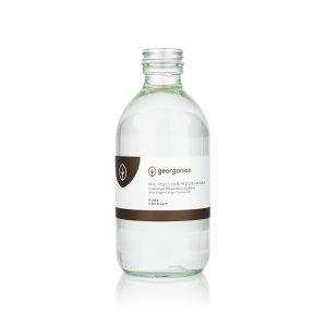 Elixir Bucal Georganics Puro