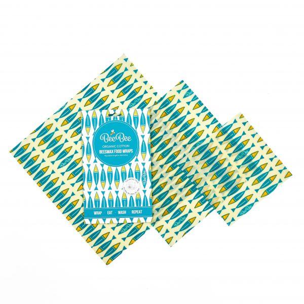 BeeBee Food Wraps