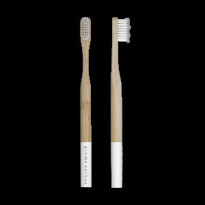 Escova de Dentes Grums - Branca