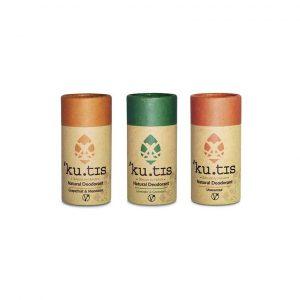 desodorizante natural vegan cutis skincare