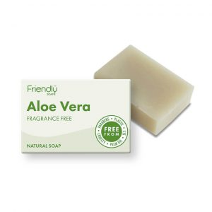 Friendly Soap Aloé Vera