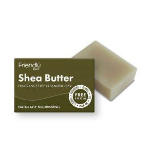 sabonete friendly soap manteiga de karate