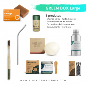Green Box Corporate L