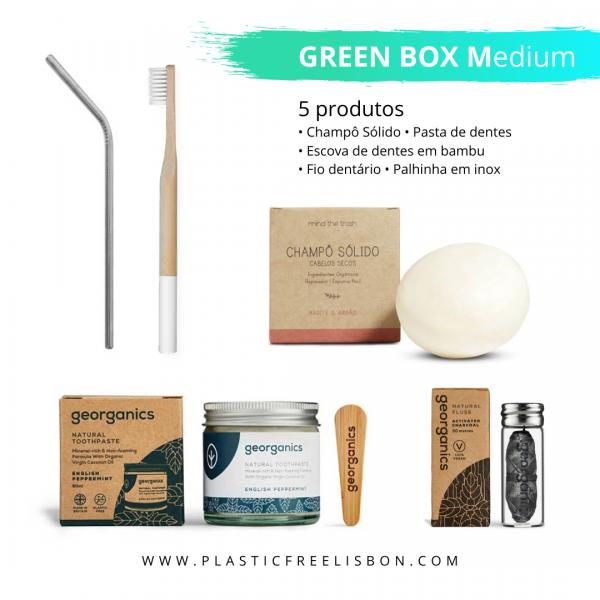 Green Box Corporate M
