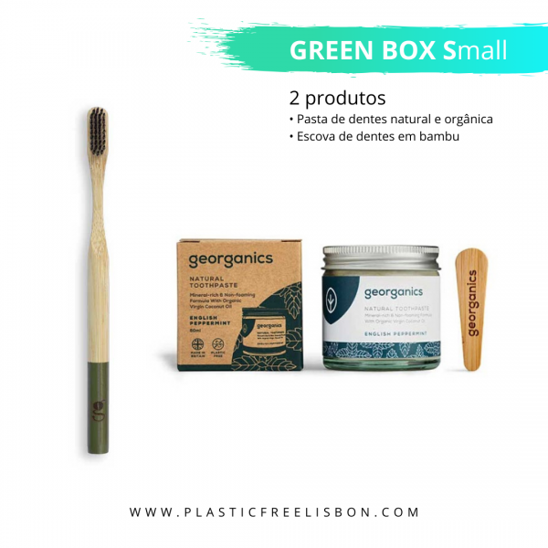 Green Box Small