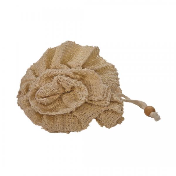 puff de banho coral and denecke
