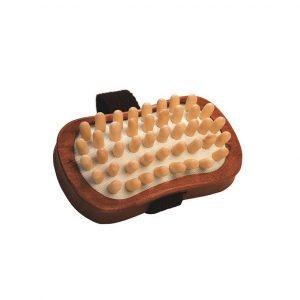 escova de massagem anti-celulite