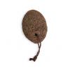 Pedra pomes esfoliação ligeira
