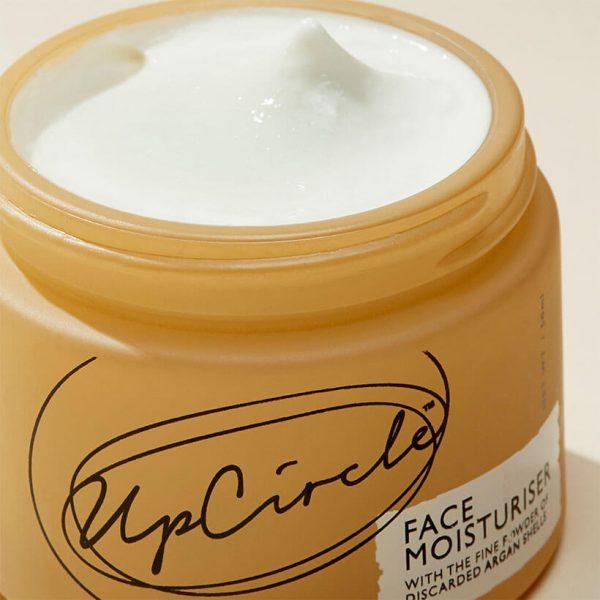 Creme Hidratante Rosto UpCircle