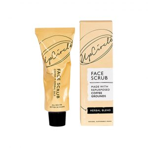 Esfoliante Facial UpCircle - Pele Oleosa