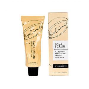 Esfoliante Facial UpCircle - Pele Seca