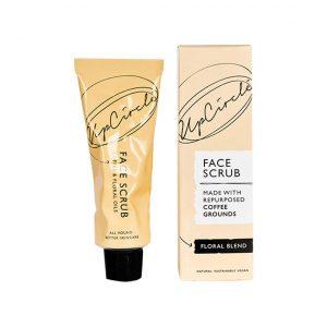 Esfoliante Facial UpCircle - Pele Sensível
